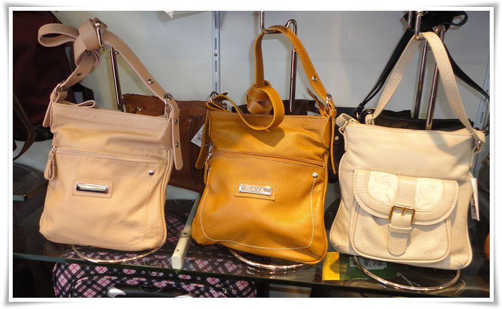 31332afc9 Bolsas, bolsas e mais bolsas! Quem não AMA???