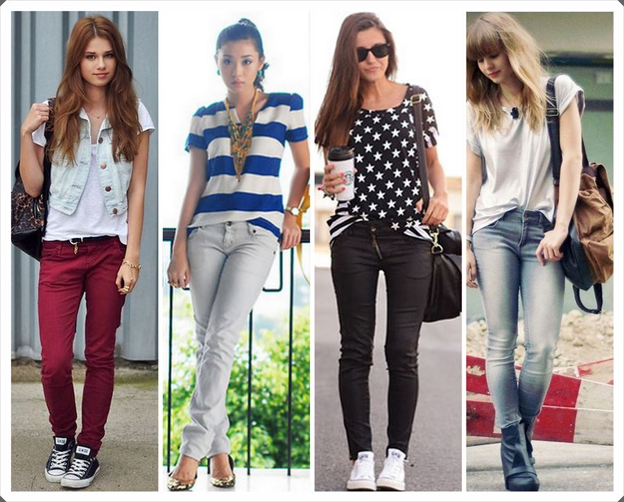 look-volta-as-aulas-faculdade-escola-fasion-jeans
