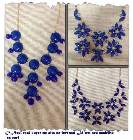 3 azuis