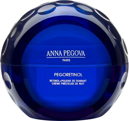 Anna Pegova - PEGORETINOL CRÈME PRÉCIEUSE DE NUIT - R$213,00