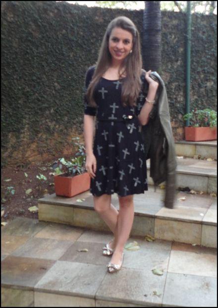 VestidoSapatilha