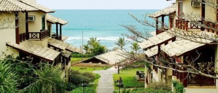 Resort Costão do Santinho Acomodações