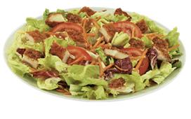 Crisp Cicken Salad