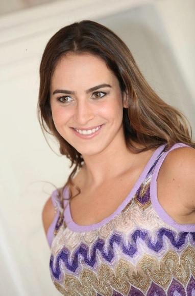 Isabella Negrão -