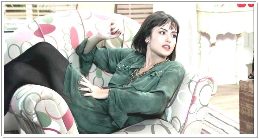 camisa-verde-de-patricia-maria-casadevall-de-amor-a-vida