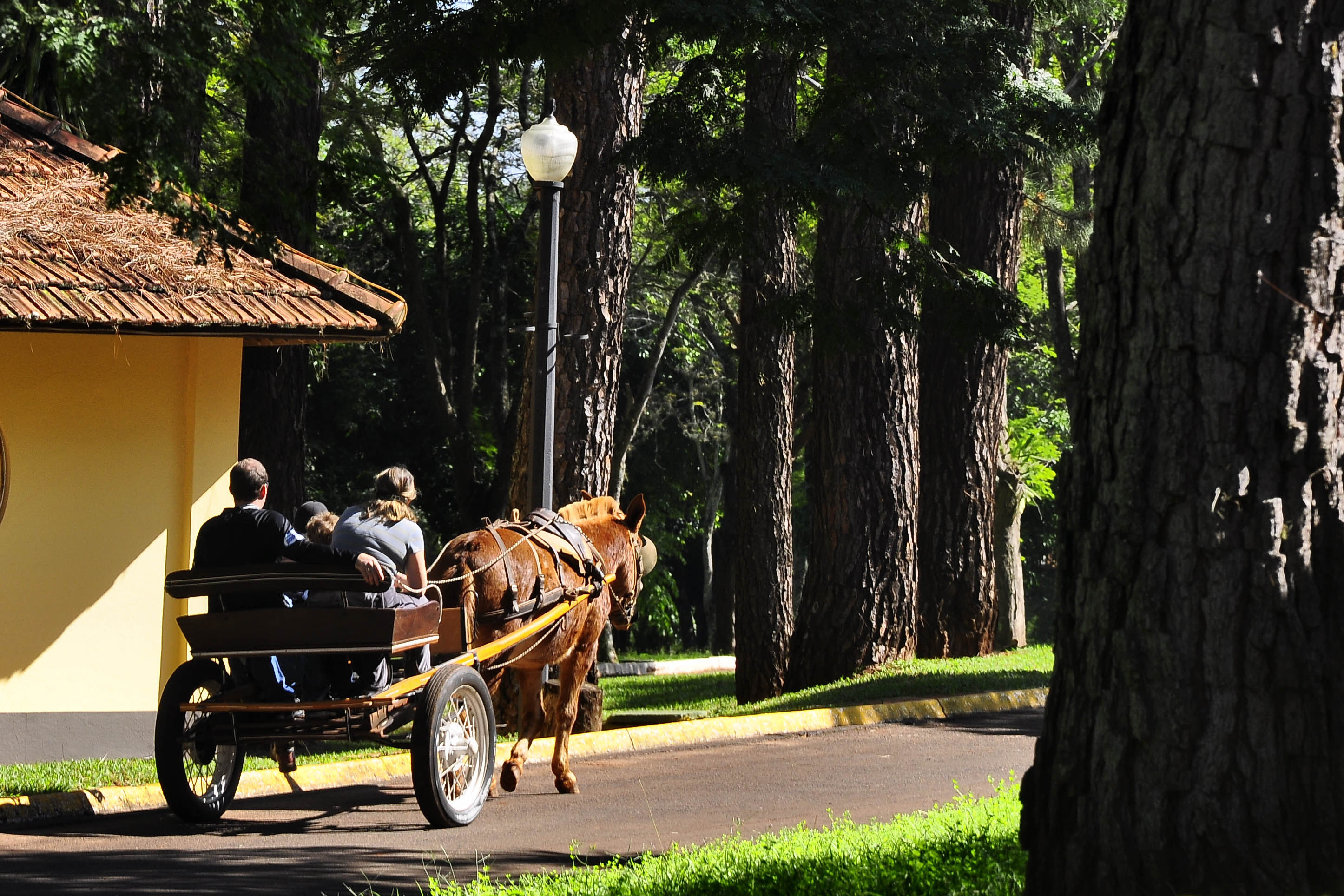 Hotel Estancia Barra Bonita - Blog Caren Sales