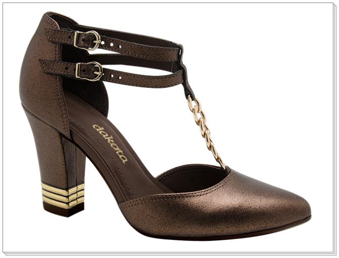 d8f86960f4 sapato-lindo-dakota. Conheça as principais inspirações do Outono Inverno ...