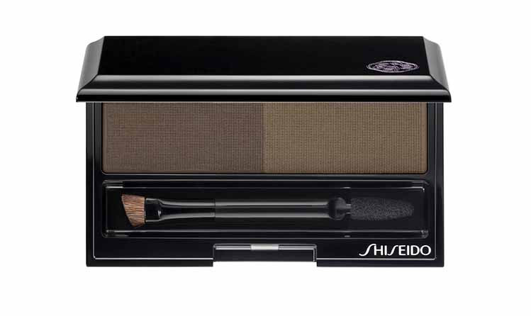 Eyebrow Styling Compact - shiseido-blog-caren-sales