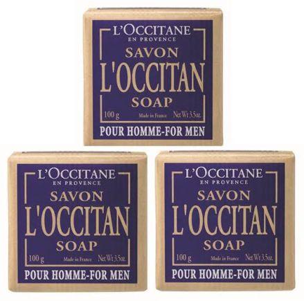 trio-L'Occitane en Provence -dia-dos-namorados