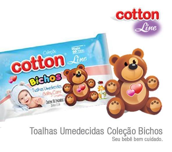 bebe_coton_line